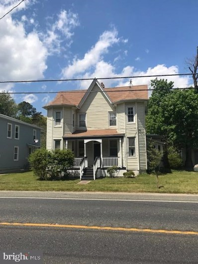 522 Irving Avenue, Millville, NJ 08332 - MLS#: NJCB126834