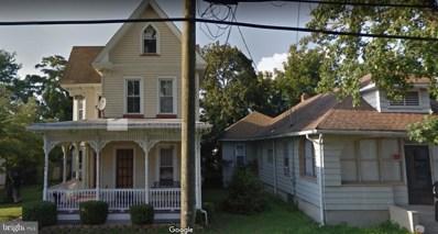 804 E Main Street, Millville, NJ 08332 - #: NJCB126884