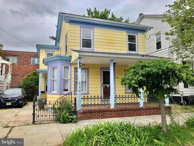 112 E Pine Street, Millville, NJ 08332 - #: NJCB126930