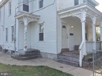 511 Sassafras Street, Millville, NJ 08332 - #: NJCB126936