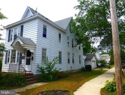 624 E Pine Street, Millville, NJ 08332 - #: NJCB127168