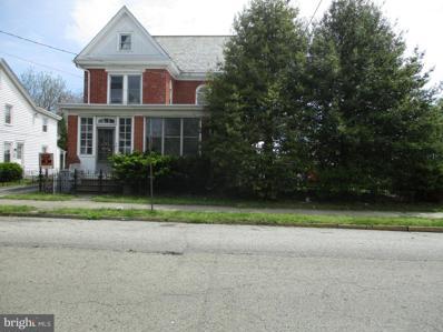 401 N 5TH Street, Millville, NJ 08332 - #: NJCB127186