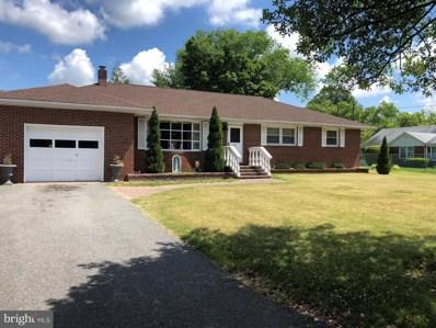 1286 Chimes Terrace, Vineland, NJ 08360 - MLS#: NJCB127252