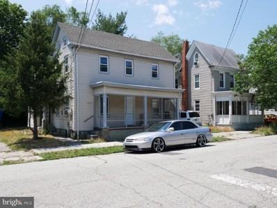12 N 5TH Street, Millville, NJ 08332 - MLS#: NJCB127286