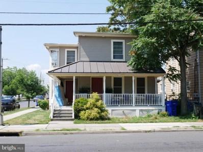 300 E Broad Street, Millville, NJ 08332 - MLS#: NJCB127288