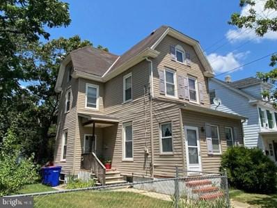 508 E Pine Street, Millville, NJ 08332 - #: NJCB127670
