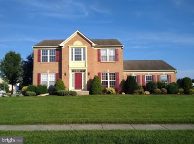 1843 Arrowhead Trail, Vineland, NJ 08361 - #: NJCB128000