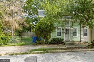 417 W Green Street, Millville, NJ 08332 - #: NJCB128088