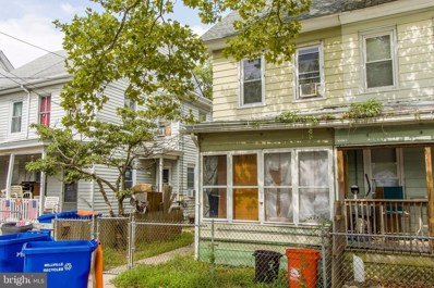 325 S 3RD Street, Millville, NJ 08332 - MLS#: NJCB128098