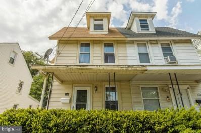 410 W Foundry Street, Millville, NJ 08332 - #: NJCB128122