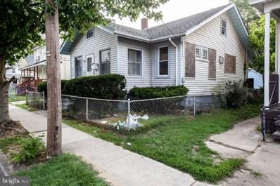 205 W McNeal Street, Millville, NJ 08332 - #: NJCB128202