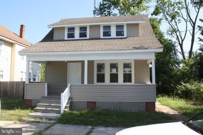 408 Howard St., Millville, NJ 08332 - #: NJCB128228