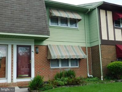 1964 E Oak Road UNIT M5, Vineland, NJ 08361 - #: NJCB128658