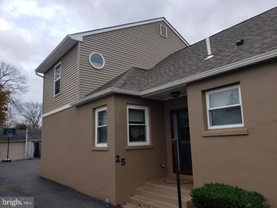 25 N. Valley Ave, Vineland, NJ 08360 - #: NJCB128810