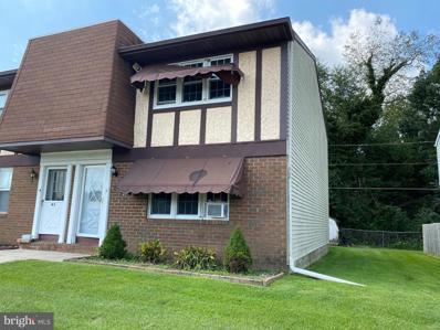 1964 E Oak Road UNIT H4, Vineland, NJ 08361 - #: NJCB128836