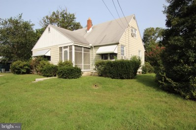 214 W Oxford Street, Vineland, NJ 08360 - #: NJCB128900