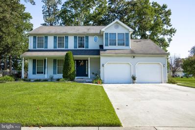 2252 Civil War Road, Vineland, NJ 08361 - #: NJCB128938