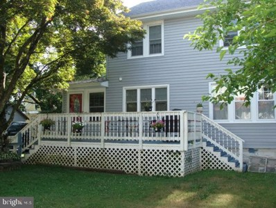 918 1\/2-  New Pear Street, Vineland, NJ 08360 - #: NJCB128954