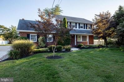 1661 E Chestnut Avenue, Vineland, NJ 08361 - #: NJCB129216