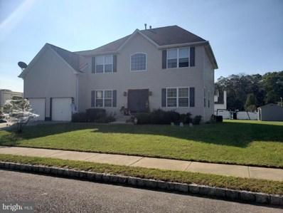 504 Brandy Ridge, Millville, NJ 08332 - #: NJCB129318