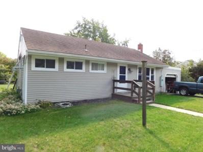 1807 Mac Dougall Terrace, Millville, NJ 08332 - #: NJCB129404