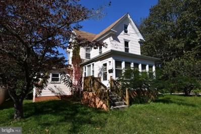 44 N Pearl Street, Millville, NJ 08332 - #: NJCB129536