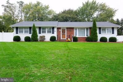 410 Birch Street, Vineland, NJ 08360 - #: NJCB129556