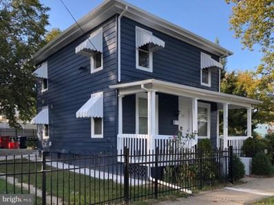 276 Walnut, Bridgeton, NJ 08302 - #: NJCB129612