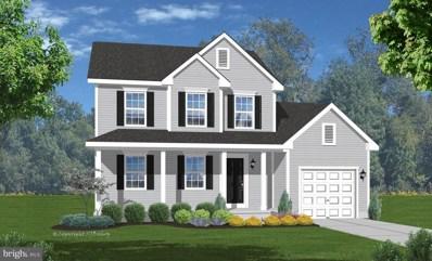 2863 Daphne Drive, Vineland, NJ 08361 - MLS#: NJCB129732