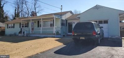 5 Violet Drive, Bridgeton, NJ 08302 - #: NJCB130412