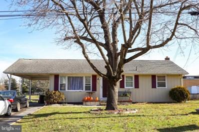 1437 Blackburn Court, Vineland, NJ 08361 - #: NJCB130582