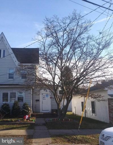 427 Manheim Avenue, Bridgeton, NJ 08302 - #: NJCB130630