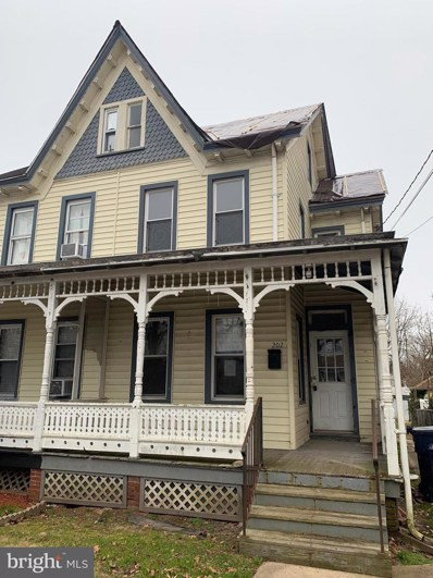 202 Hampton Street, Bridgeton, NJ 08302 - #: NJCB130810