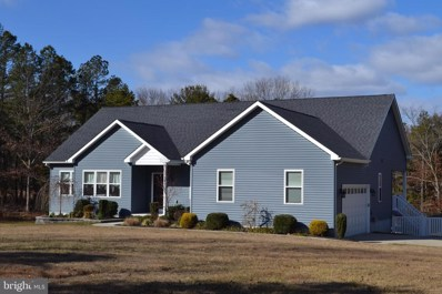 1452 Brown Road, Newfield, NJ 08344 - MLS#: NJCB131012