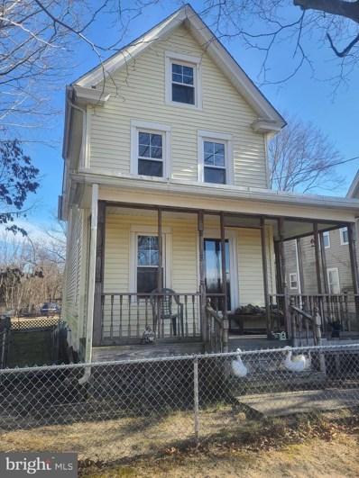 1328 Canal Street, Millville, NJ 08332 - #: NJCB131214