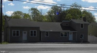 3427 N Delsea Drive, Vineland, NJ 08360 - #: NJCB131290