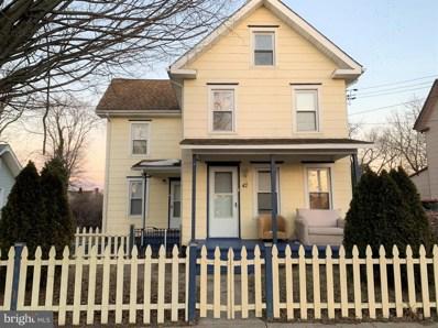 47 S Myrtle Street, Vineland, NJ 08360 - #: NJCB131514