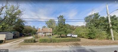 266 Reeves Road, Bridgeton, NJ 08302 - #: NJCB131524