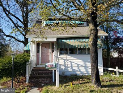 510 W Main Street, Millville, NJ 08332 - #: NJCB131818