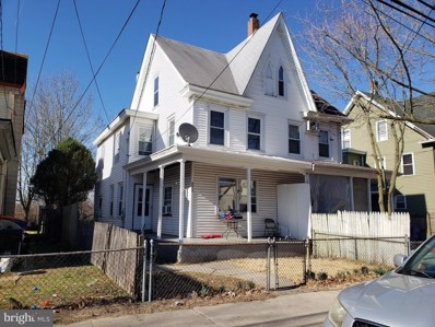 554 Columbia Avenue, Millville, NJ 08332 - #: NJCB131908