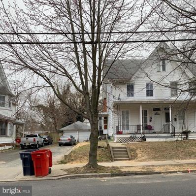 186 Atlantic Street, Bridgeton, NJ 08302 - #: NJCB132058