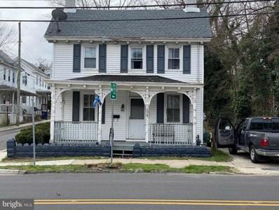 108 Vine Street, Bridgeton, NJ 08302 - #: NJCB132078