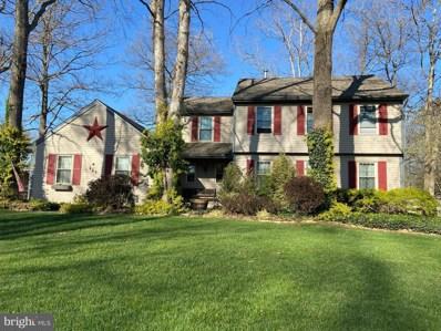 459 Brenda Terrace, Millville, NJ 08332 - #: NJCB132266