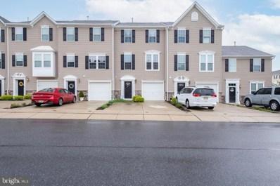 2102 E Oak Road UNIT B4, Vineland, NJ 08361 - #: NJCB132512