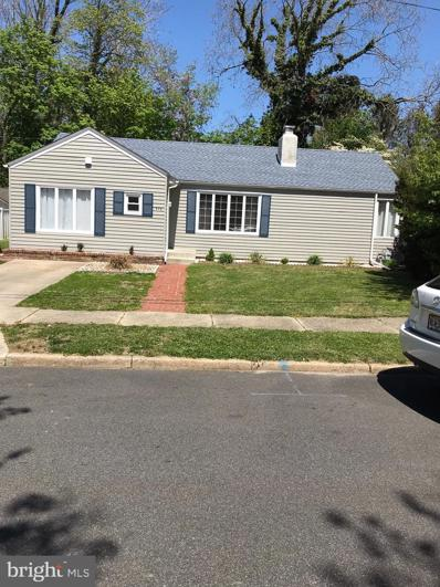 972 Sawyer Avenue, Vineland, NJ 08360 - #: NJCB132544
