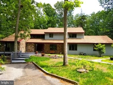 1 Oak Hill Drive UNIT UPPER D>, Bridgeton, NJ 08302 - #: NJCB132814