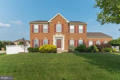 1781 Cobblestone Lane, Vineland, NJ 08361 - #: NJCB132866
