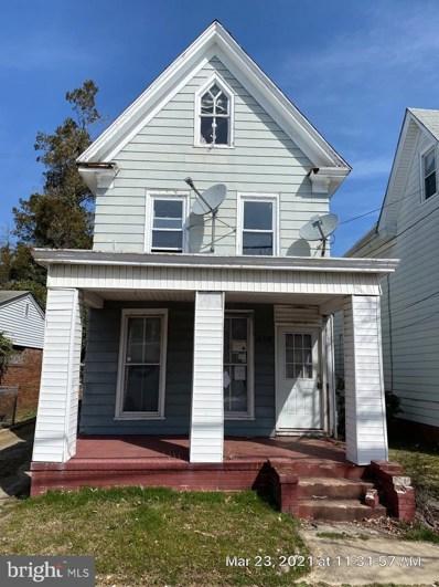 318 E Main Street, Millville, NJ 08332 - #: NJCB133020