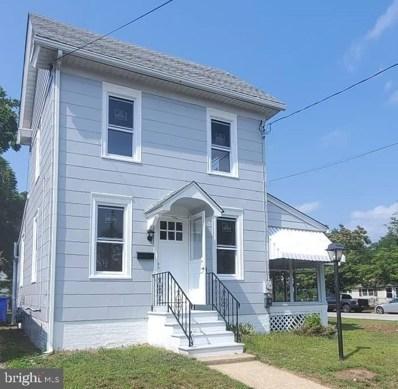 720 E Pine Street, Millville, NJ 08332 - #: NJCB2000820