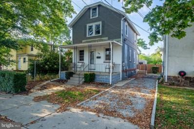 708 E Chestnut Avenue, Vineland, NJ 08360 - #: NJCB2000858
